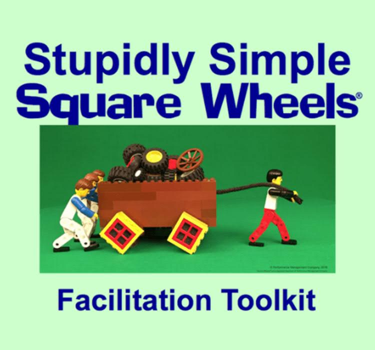 Stupidly Simple Square Wheels1